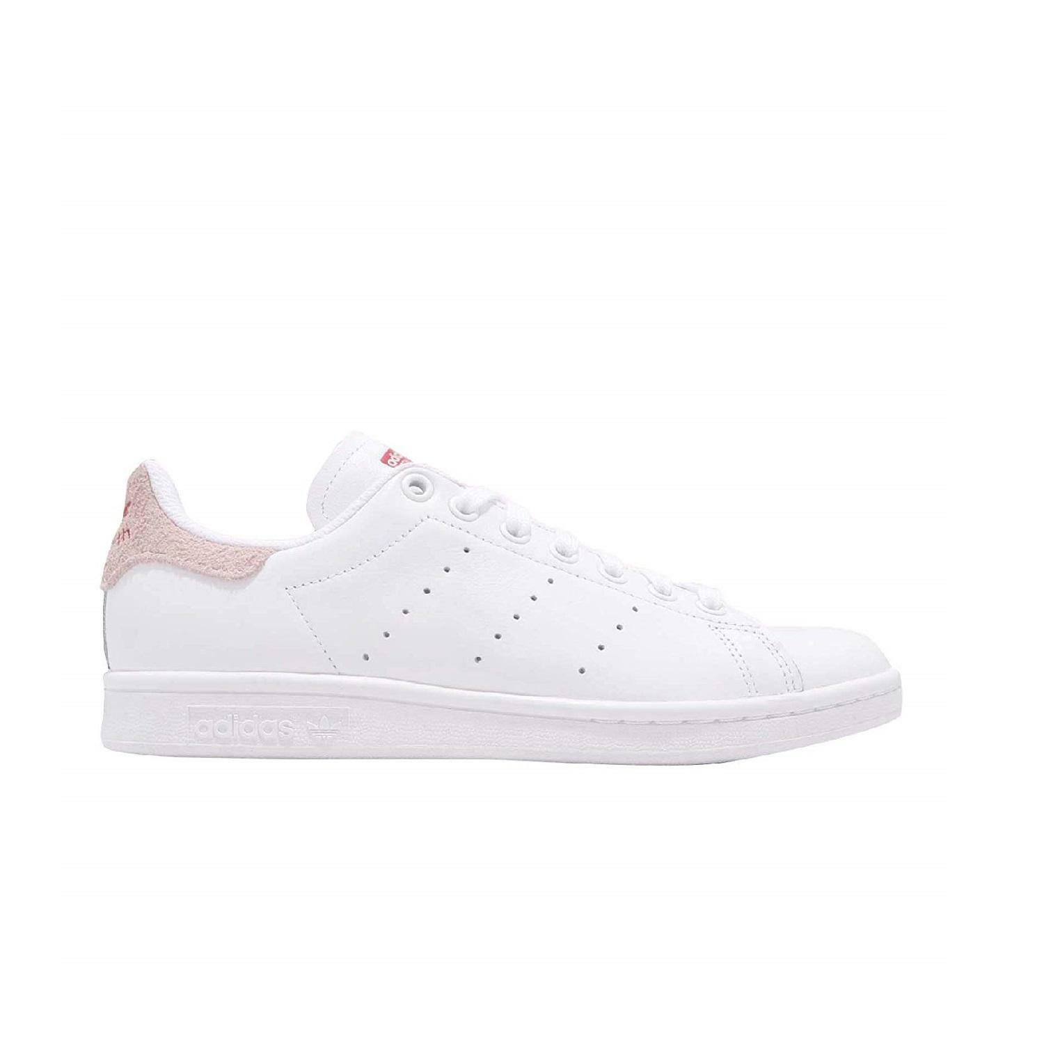 Womens ADIDAS STAN SMITH White Trainers BB7583 BB7583 BB7583