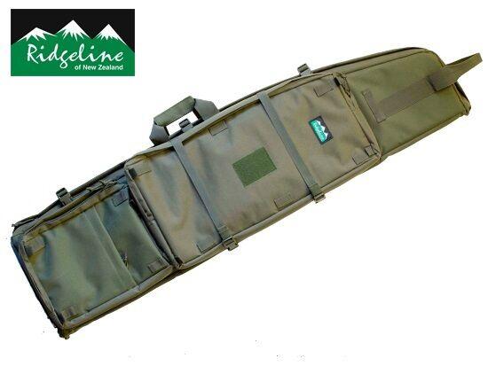 Ridgeline Olive Grün Grün Grün Tactical Rifle Sniper Drag Bag 47 Inch 8d4591