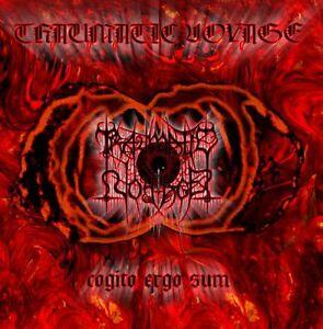 Traumatic-Voyage-Cogito-Ergo-Sum-Ger-CD