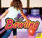 Bowling by Aaron Carr (Paperback / softback, 2013)