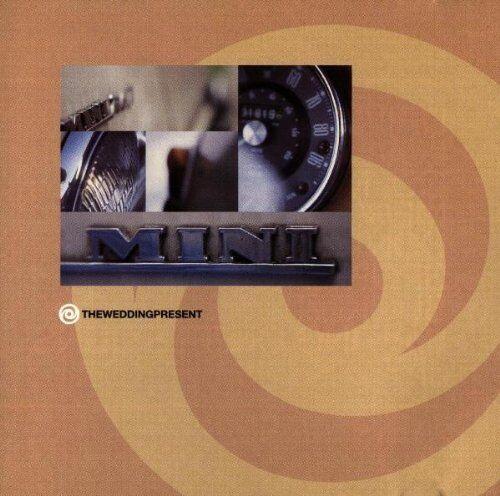 The Wedding Present - Mini - The Wedding Present CD 0EVG The Cheap Fast Free