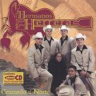 Cruzando al Norte by Hermanos Herrera (CD, Jan-2005, Sonbros)