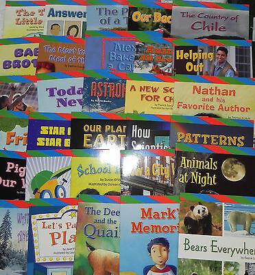 Storytown 30 Readers 3rd Grade Level 3 ELL Great For Homeschool Harcourt 9780153499388 EBay