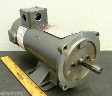 Danfoss Baldor Dc 1/2 Hp 1750 Rpm Electric Motor 180 Volt 56c
