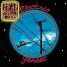 Electric Forest [Digipak] by Gekko Projekt (CD, Mar-2012, Prog Rock Records)