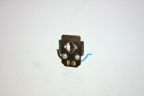 Märklin 388910 Lampenhalter Fassung für 3096 Dampflok BR86 BR 86 173 Ersatzteil