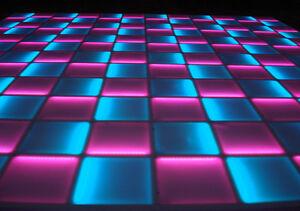 Disco Dj Night Club Party