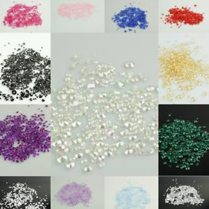 Diverses-Table-Diamants-Fete-de-Mariage-Decoration-Occasion-Anniversaire-Scatter-Gems
