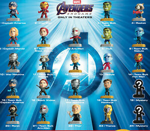 Avengers-Endgame-McDonald-s-Happy-Meal-Toys-Pick-Your-Toy