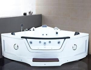 Helgoland-Step-Eckwhirlpool-Luxus-Radio-Massage-LED-Badewanne
