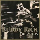 The Solos by Buddy Rich (CD, May-2014, LightYear)