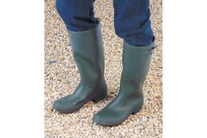 Wychwood Rubber Boot Wellington Boots / Fishing
