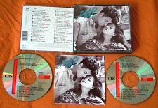 KUSCHELROCK Vol.3 1989 2 CD Box TOP! Bruce Springsteen Madonna Eagles Cars CDs