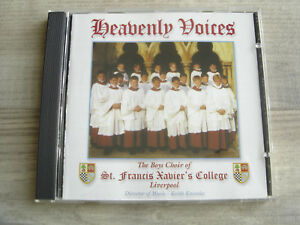 Details about choral CD classical BOY SOPRANO treble SOLOIST private XIAN  BOYS CHOIR english