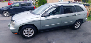 Chrysler Pacifica 2004 AWD négociable