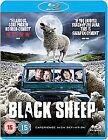 Black Sheep (Blu-ray, 2008)