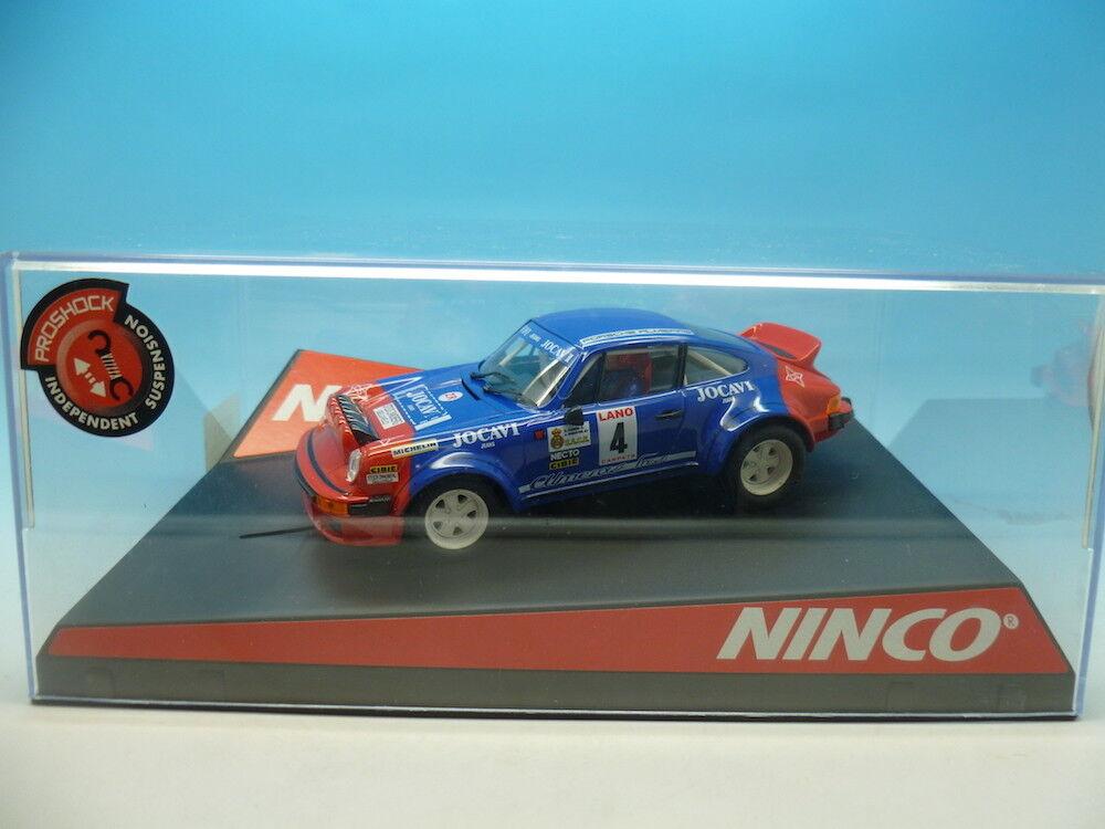 Ninco 50371 Porsche 911 SC Jocavi, mint unused