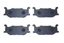 Yamaha XVS1100 XVS11A XVS1300 XVS13 Front Brake Pads 2 Brake Set Include LD219-2
