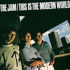 This Is the Modern World by The Jam (CD, Jul-1997, Polydor)