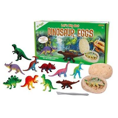 10 Pezzi Toglierla Uova Di Dinosauro-mostra Il Titolo Originale Vuoi Comprare Alcuni Prodotti Nativi Cinesi?