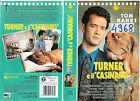 TURNER E IL CASINARO (1989) vhs ex noleggio