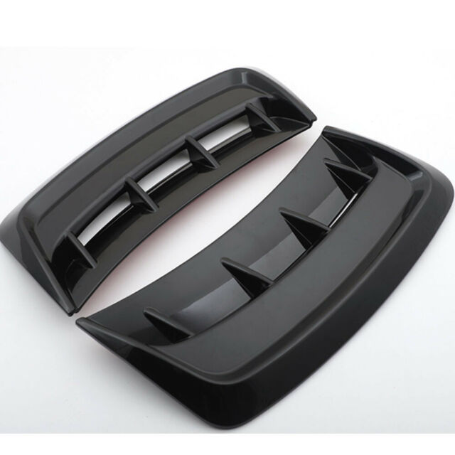 Mercedes A220 Amg: Painted Front Side Wheel Air Vent Hood Fender For Mercedes