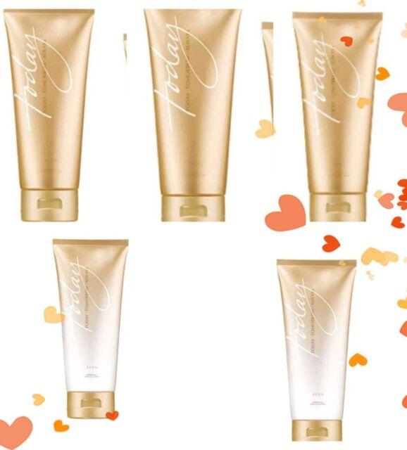 20 X Avon TODAY Tomorrow Always luxury body lotion and body wash JOBLOTS