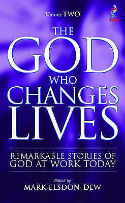 The God Who Changes Lives: Pt. 2, , Very Good Book