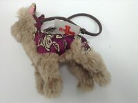 Women's Or Girl's Dog Coin Purse - $22 Msrp - 50% Off