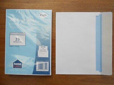 C6 20x Pack of Coloured Envelopes Job Lot of 40 Packs