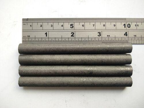 - vendedor de Reino Unido 10 un 2 1 4 Varilla de Grafito 10mmx100mm Cilindro electrodo de carbón