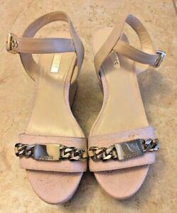Guess-Women-Sandals-Size-7
