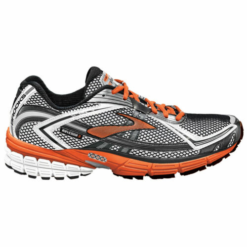 Free Delivery Australia Wide Brooks Ravenna 3 Mens Runner RRP $200 D 835