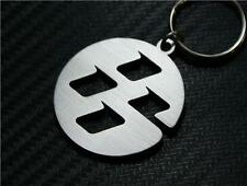 GT86 GT 86 keychain keyring Schlüsselring porte-clés BRZ FRS FT GT GTS TRD AERO