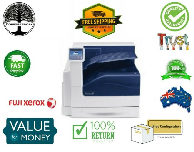 Fuji Xerox C5005 Colour A3 Laser Printer DocumentPrint Advanced Self-LED