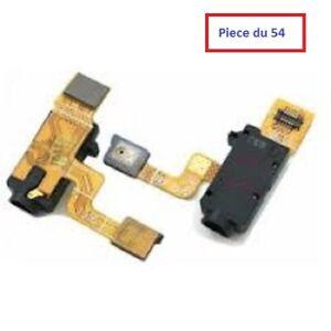 Nappe Prise Jack Audio + MICRO Sony Xperia XA F3111