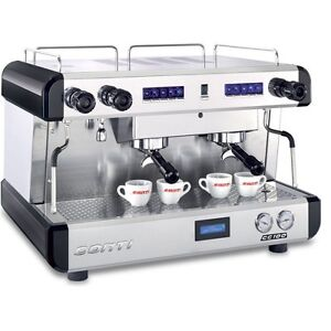 Image Is Loading Commercial 2 Group Espresso Machine CC100 Conti Made