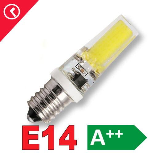 E14 Led Leuchtmittel 3Watt 340 Lumen kaltweiss