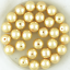 12mm-Glass-Faux-Pearls-pack-of-30-round-pearl-beads-choice-of-100-colours thumbnail 6
