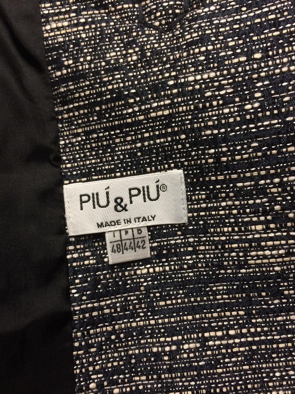 Neu Damen Twinset , Kleid und Bleser , , , grau Piu & Piu , Gr D. 42     Neu    Hohe Qualität und geringer Aufwand    Verkauf    Klein und fein    2019  fc7828