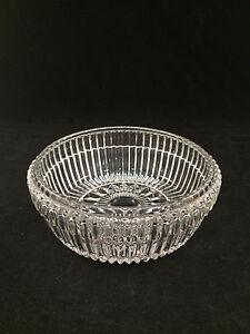 Round-Glass-Bowl-Dish-5-034-Diameter-2-034-Depth