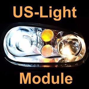 US-Standlicht-Blinker-Module-BMW-Audi-Opel-VW-fuer-ALLE