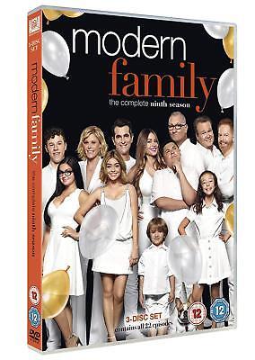 Modern family staffel 9