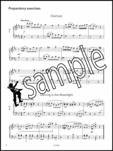 More Piano Sight-Reading ABRSM Grade 7 Sheet Music Book SAME DAY DISPATCH