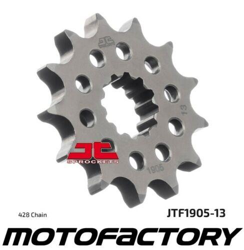 13T JT FRONT SPROCKET FITS KTM 85 SX 2018