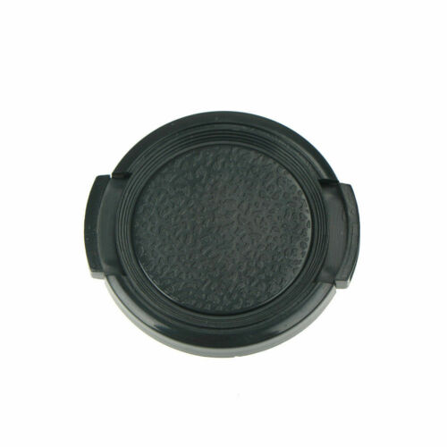 UK Stock KOOD 37mm Snap On Clip on Lens Cap Protection Cover for 37mm Lens