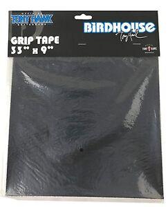 """Tony Hawk Skateboard grip tape sheets anti skid (4) 8""""x 9 ..."""