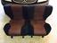 Spoox-Motorsport-Genuine-OE-Peugeot-309-GTi-Phase-2-Rear-Seats miniatura 1