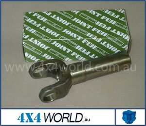 For Toyota Hilux RN105 RN106 RN110 Tailshaft Spline