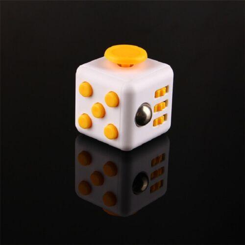 חדש!! הצעצוע שמשגע את העולם! Fidget Cube